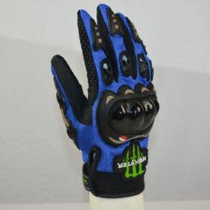 gang-tay-monster-full-ngon-xanh
