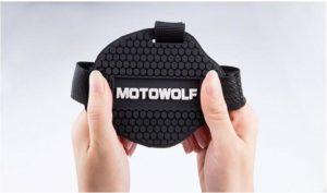 Miếng đệm giày Motowolf